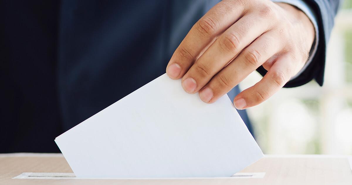 Választási eredmények 2020 Mohács